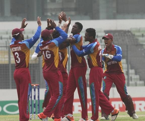 ICC Under 19 World Cup Final: India vs West Indies, final scorecard
