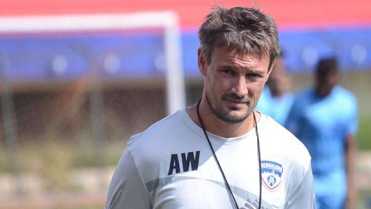 Bengaluru FC coach Ashley Westwood wants his team to keep the momentum going