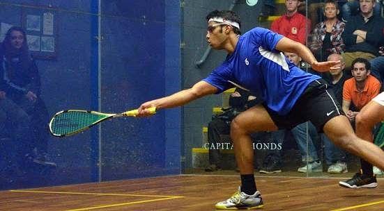 Mahesh Mangaonkar reaches quarter-finals of Cactus Classic