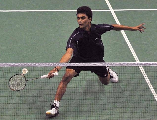 Sameer Verma reaches the quarter-finals of Thailand Masters