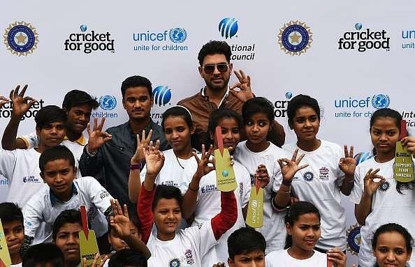 ICC & UNICEF launch Team Swachh clinics in Nagpur