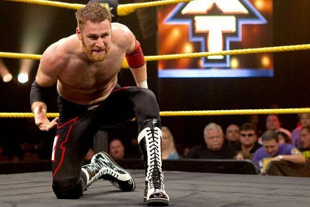 WWE NXT Live Event Feb 12, 2016: Results