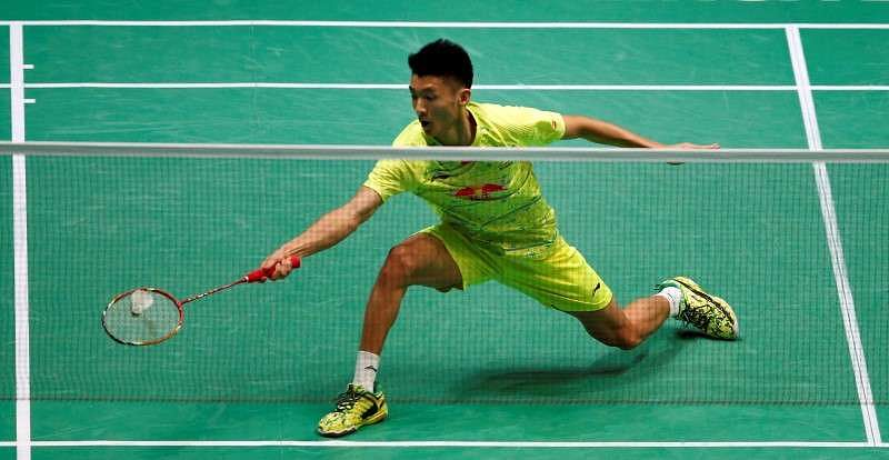 2016 All-England Championships: Defending Champion Chen Long dumped out of tournament