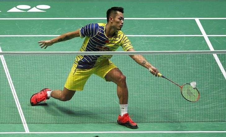 2016 All-England Championship: Lin Dan eyes sixth title after beating Xue Song in semis