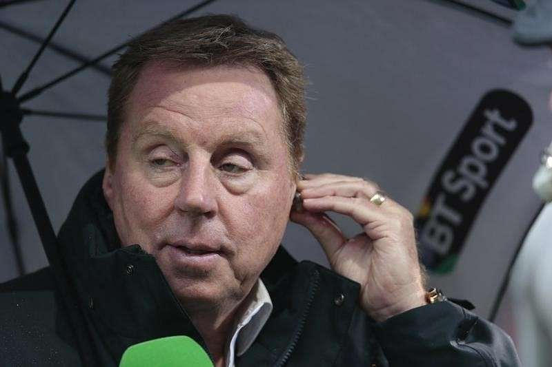 Promotion-chasing Derby want Redknapp in advisory role