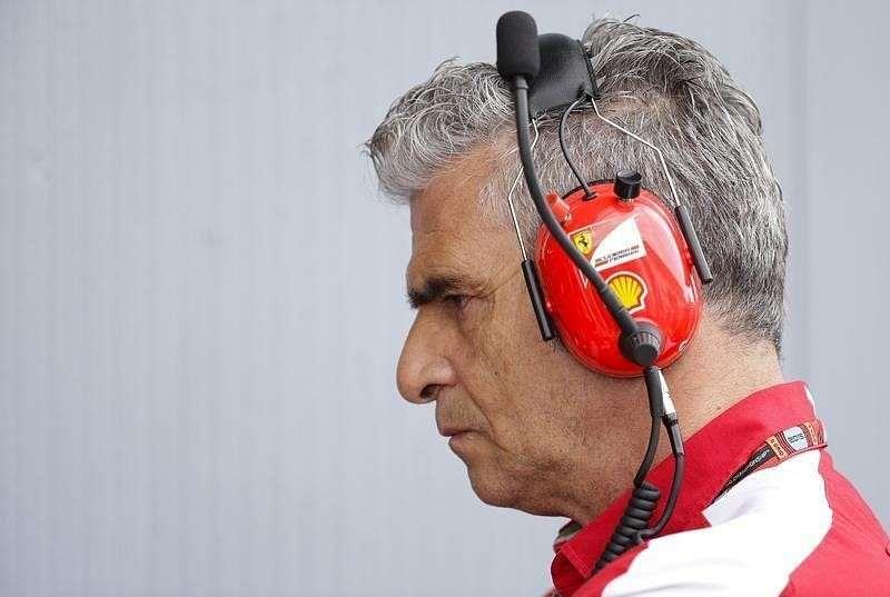 Australian GP: Ferrari boss expects 'supermarket queue' in qualifying
