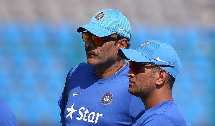 India vs West Indies: Ravi Shastri urges team to bring 'A' game to semi-finals