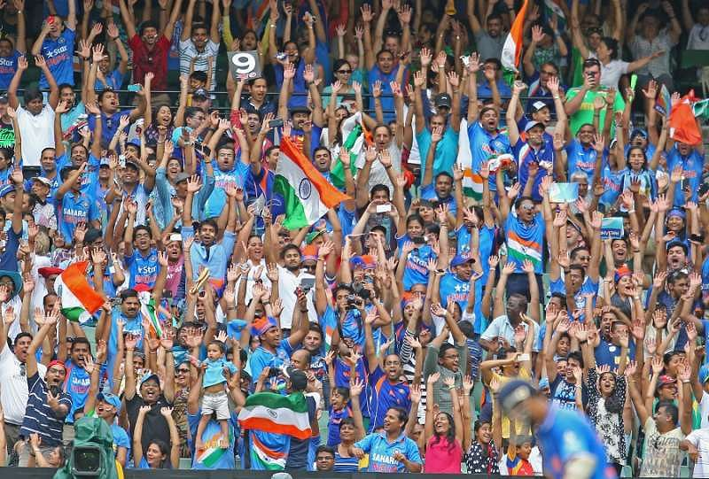 should cricket be the national game of india Hockey is considered the national game of india but in my opinion india should give a good encouragement to the game of cricket by making it the national sport the 1983 and 2011world cup trophies, the 2007 t20 world cup.