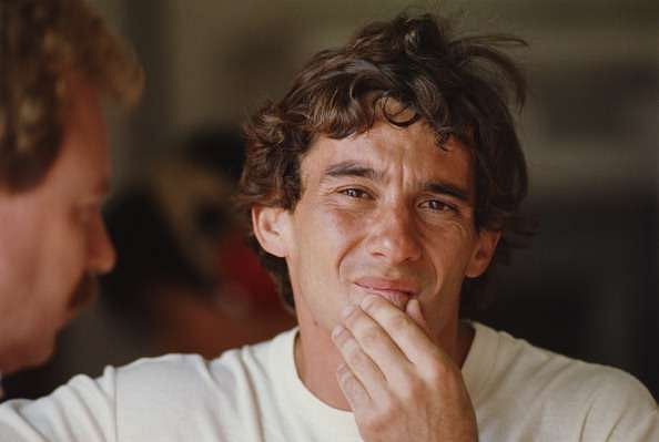 A tribute: Remembering the inimitable Ayrton Senna