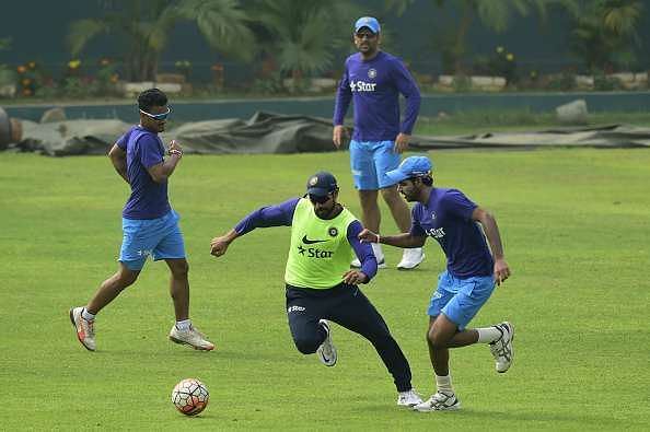 Team India make support staff addition; Bhuvneshwar Kumar kept on stand-by