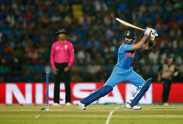 ICC T20 WC 2016: India vs Pakistan LIVE streaming info, Ball by Ball commentary, Score updates, date, time, team news, squad
