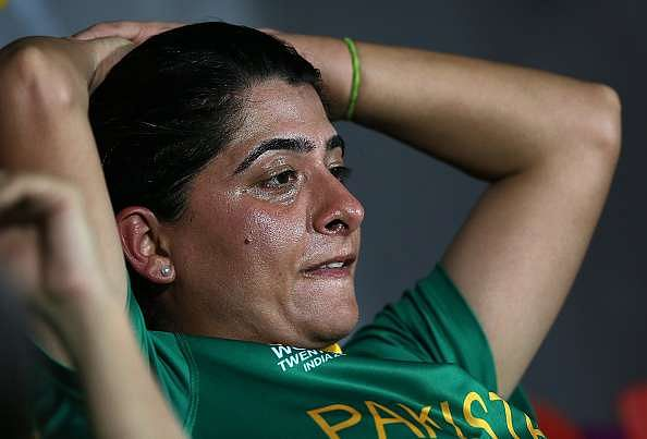 Wary of the Afridi fiasco, Pakistan Women's Captain hails support back home
