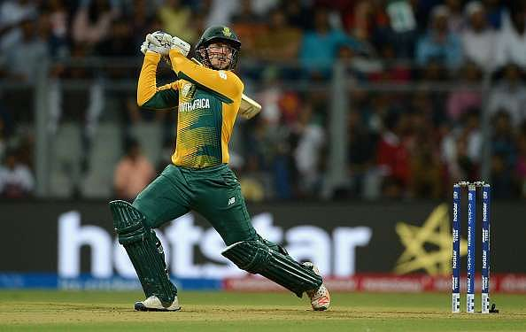 ICC T20 World Cup 2016: England vs South Africa - 5 Talking Points