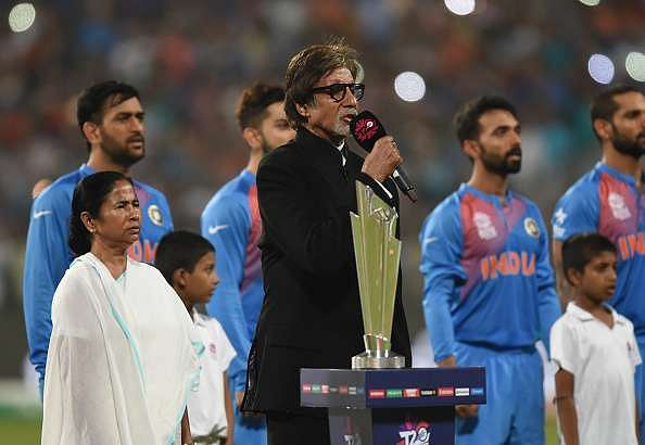 Best Images from India vs Pakistan World T20: India-Pakistan solidarity, Raina's ghost from the past, Kohli's message to the Gods