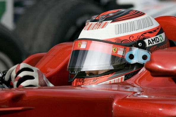 5 funniest things Kimi Raikkonen has said off track