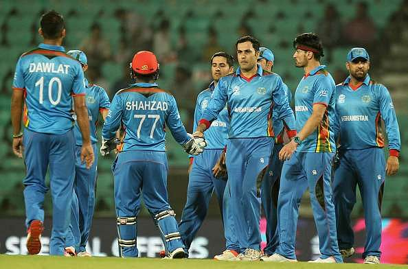 ICC World T20 2016 Qualifiers : Zimbabwe, Afghanistan grab second wins