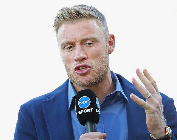 ICC World T20: Former captain Andrew Flintoff backs England to lift the cup