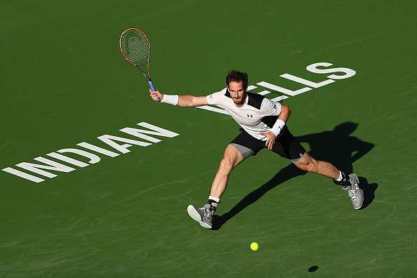 Indian Wells round-up: Andy Murray advances, Angelique Kerber ousted