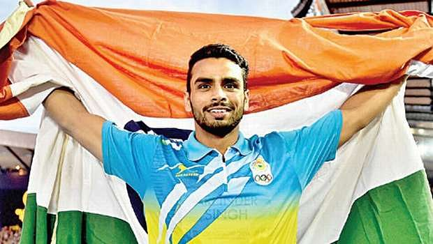 Drug epidemic is majorly affecting youth and sports in Punjab :   Arpinder Singh, Indian triple jumper