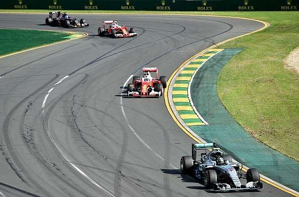 Formula One: New qualifying format scratched for Bahrain Grand Prix
