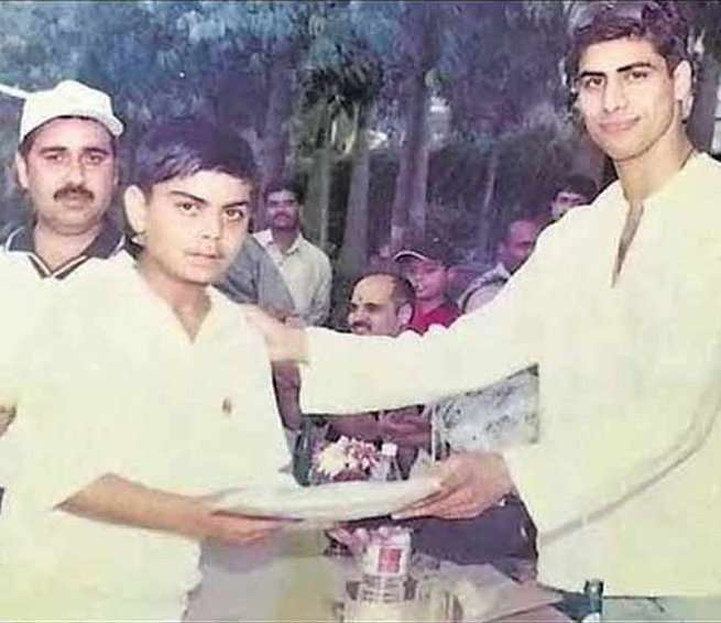 8 things only Nehra Ji can do