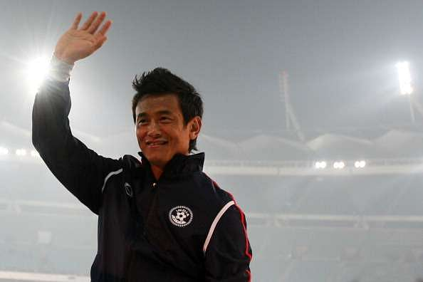 Bhaichung Bhutia discloses assets worth over Rs.17 crore
