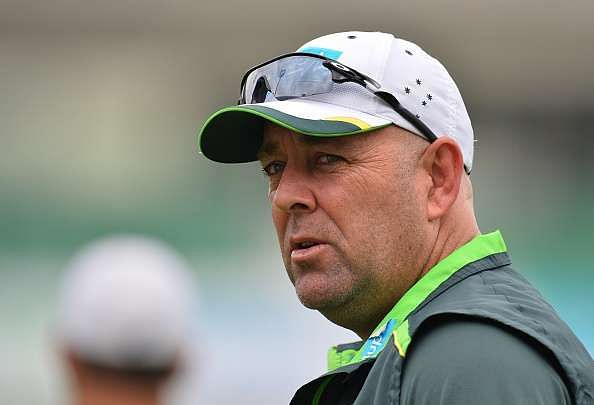 Darren Lehmann backs India to lift the 2016 World T20 title