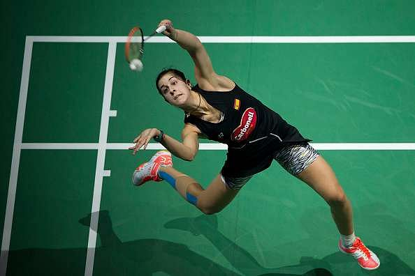 Carolina Marin, Nozomi Okuhara pull out of India Open Superseries