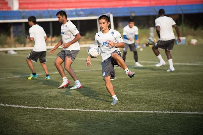 I-League: Westwood expects tough outing as Bengaluru FC take on Shillong Lajong
