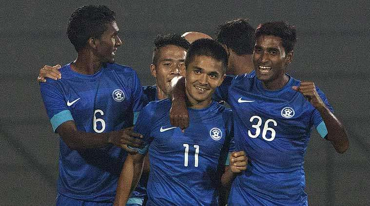 5 Indians who've impressed in the 2018 FIFA World Cup qualifiers