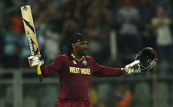 Stats: ICC T20 World Cup 2016, Chris Gayle breezes past Brendon McCullum's record of maximum sixes in T20 internationals