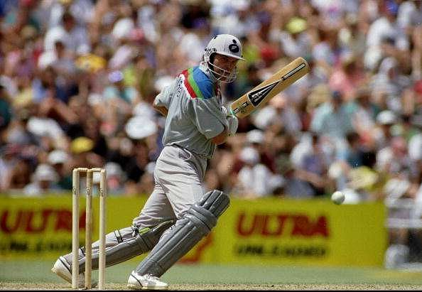 5 memorable moments from Martin Crowe's career