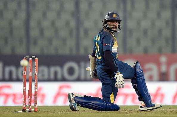 Sri Lanka can't always lament absence of Sangakkara and Jayawardena: Dilshan
