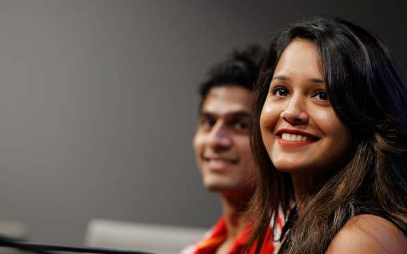 The story of Dipika Pallikal - Love, Squash Aur Cricket