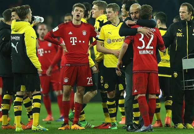 Borussia Dortmund 0-0 Bayern Munich: Five Talking Points