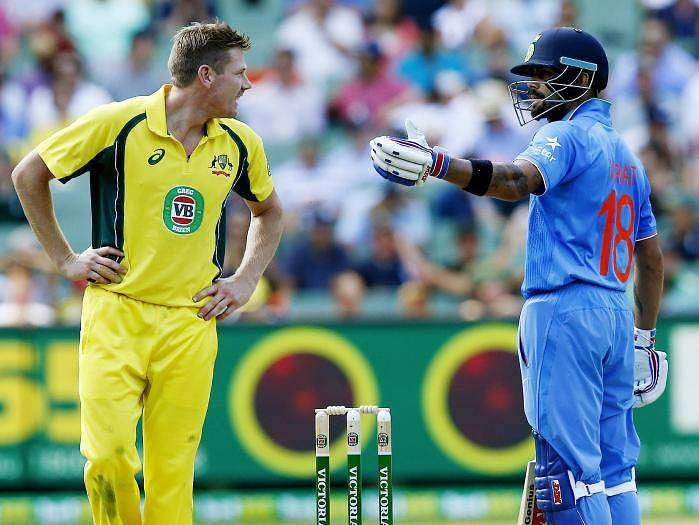 5 times Virat Kohli proved you shouldn't mess with him