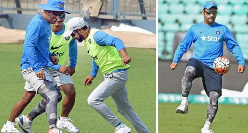 Photos Environment Friendly Jerseys For Team India: Indian Cricket Team Expressed Unhappiness With Practice