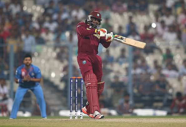ICC World T20: 10 power hitters expected to make an impact in the tournament