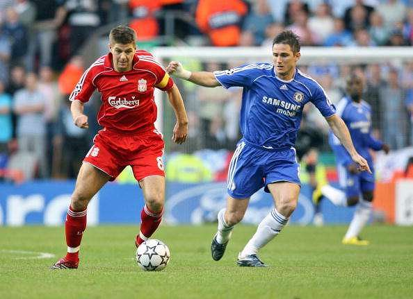 10 best midfielders in the Premier League era