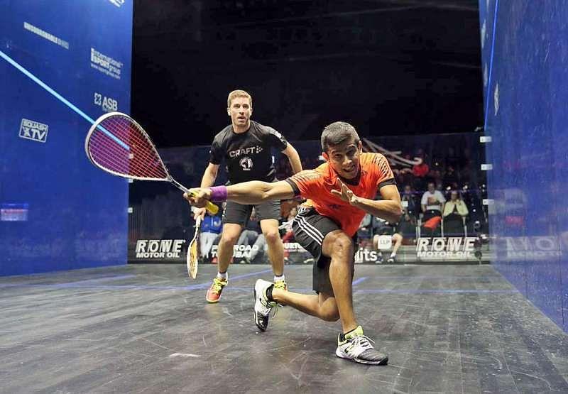 2016 british open squash  results