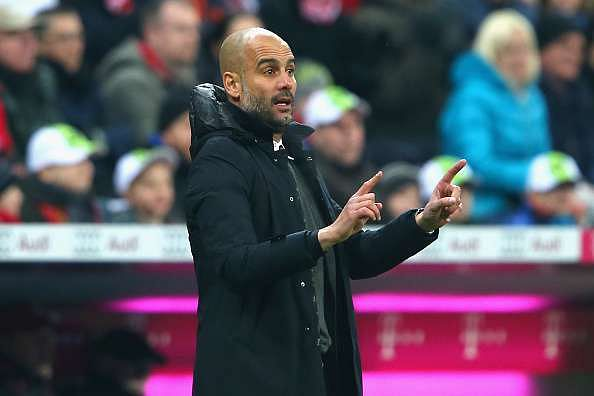 Pep Guardiola wanted Arsenal job with Thierry Henry as his assistant claims Piers Morgan
