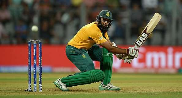 ICC T20 World Cup 2016: South Africa won't take Afghanistan for granted says Hashim Amla