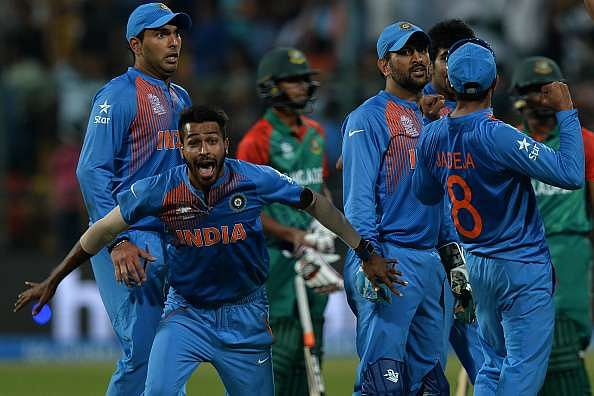 ICC T20 World Cup 2016: India vs Bangladesh - 5 Talking Points