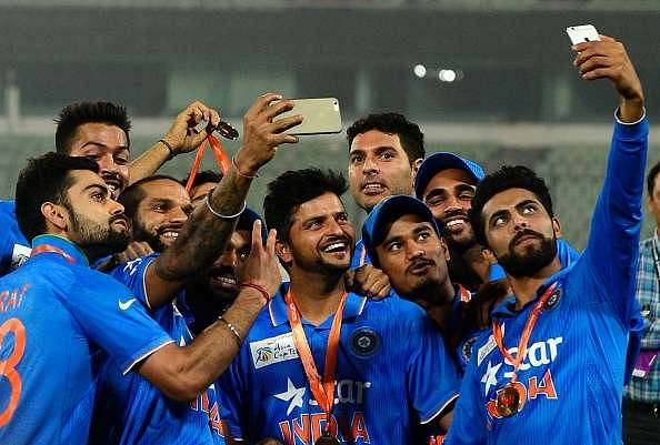 Best pictures from Asia Cup 2016 final between India and Bangladesh