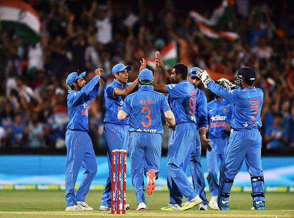5 best Indian bowling performances in World T20s