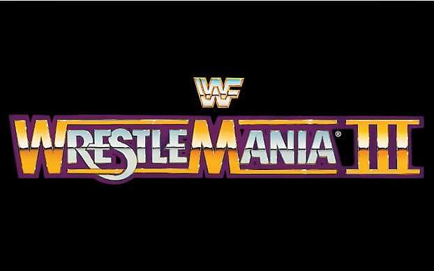 WrestleMania 3: Will there be a better WrestleMania match card?