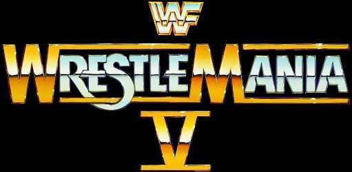 Kết quả hình ảnh cho WrestleMania 5