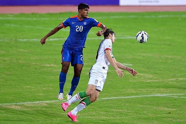 2018 FIFA World Cup qualifier Preview: Iran vs India - Can India qualify for 2019 AFC Asian Cup?