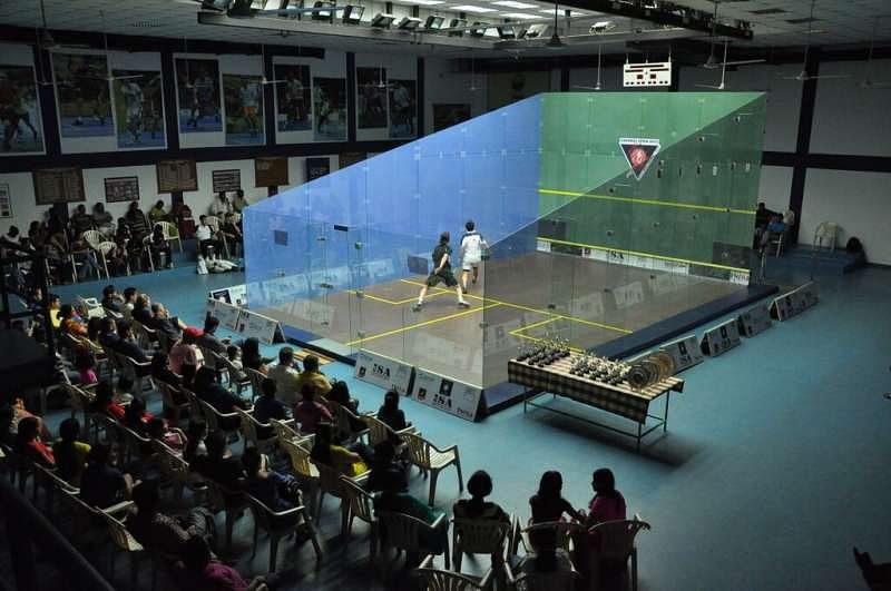 6 reasons why squash could be India's next medal winning sport