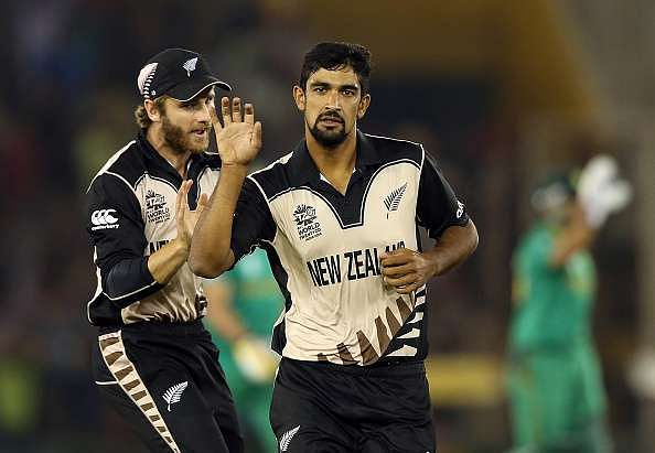 ICC World T20 2016: Ish Sodhi surprised by the turn on offer on Indian pitches